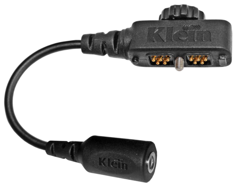 Klein 3.5mm Adapter